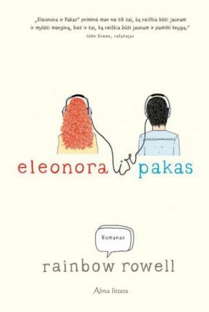 Eleonora ir Pakas