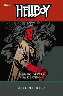 Hellboy - vol. 4