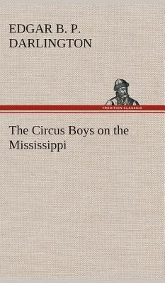 The Circus Boys on the Mississippi