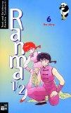 Ranma 1/2 Bd. 06. De...