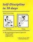 Self-Discipline in 10 Days