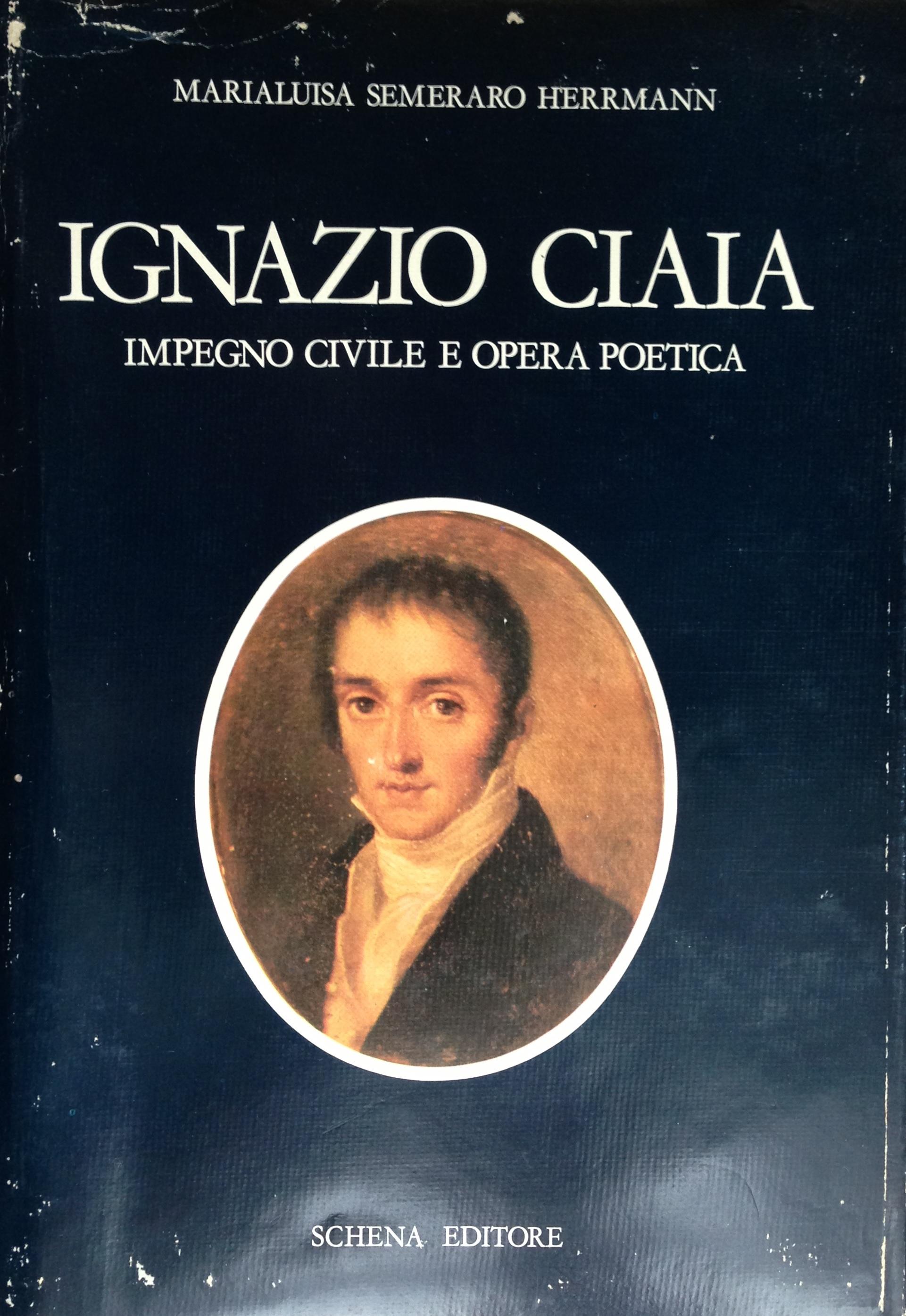 Ignazio Ciaia