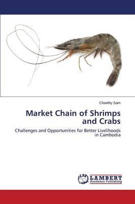 Market Chain of Shrimps and Crabs
