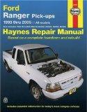 Ford Ranger Pick-Ups,1993-2005