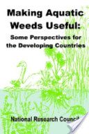 Making Aquatic Weeds Useful