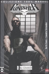 The Punisher Max vol...