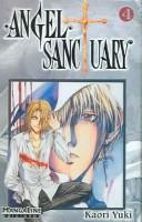 Angel Sanctuary #4 (...