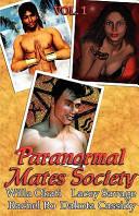 Paranormal Mates Soc...