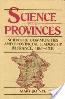 Science in the Provinces