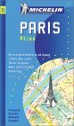 Michelin Paris Pocket Atlas Map No. 11