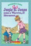 Junie B. Jones ama a Warren, el Hermoso
