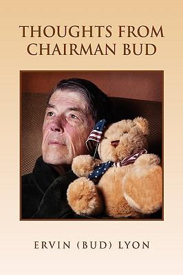 Thoughts from Chairman Bud