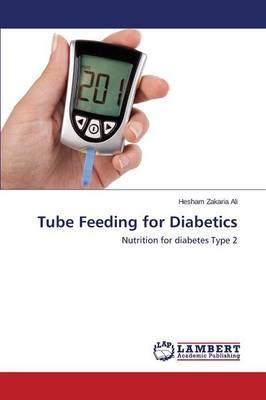 Tube Feeding for Diabetics