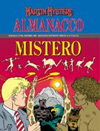 Martin Mystère: Almanacco del mistero 1996