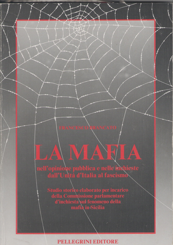 La mafia nell'opinio...