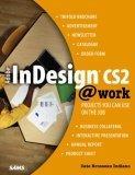 Adobe InDesign CS2 @work