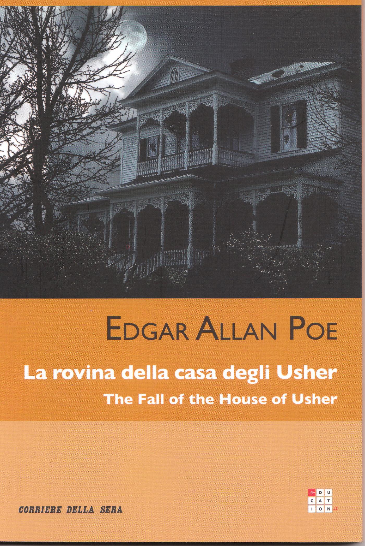 La rovina della casa degli Usher/The Fall of the House of Usher