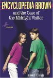 Encyclopedia Brown and the Case of the Midnight Visitor