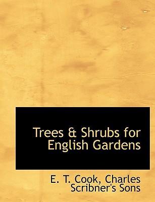 Trees & Shrubs for E...