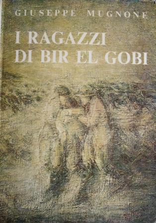 I ragazzi di Bir El Gobi