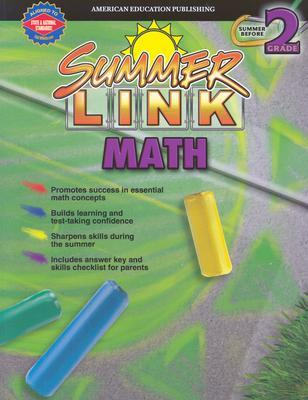 Summer Success Math Grades 1-2