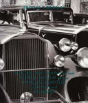 Auburn, Reo, Franklin and Pierce-Arrow Versus Cadillac, Chrysler, Lincoln and Packard