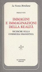 Immagini e immaginazioni della realta