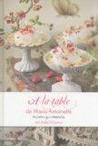 À la table de Marie Antoinette