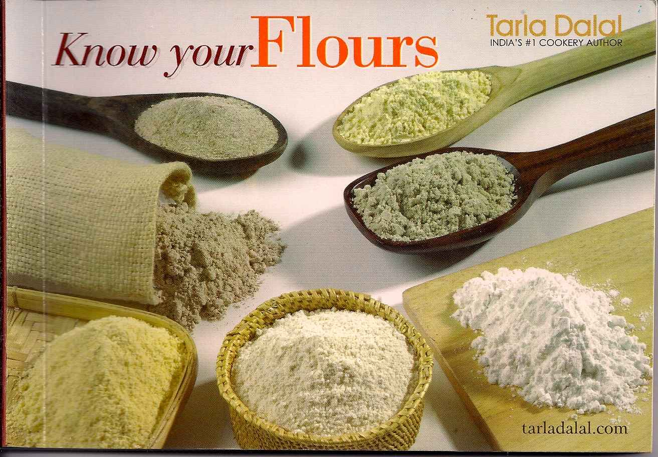Know your Flours