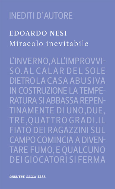 Miracolo inevitabile