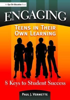 Engaging Teens in Their Own Learning