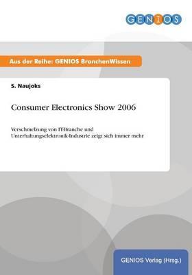 Consumer Electronics Show 2006
