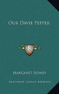 Our Davie Pepper