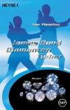 James Bond. Diamante...