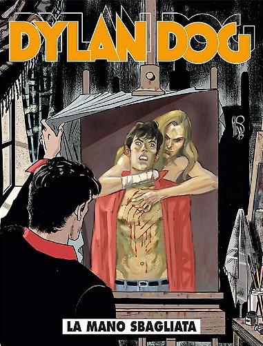 Dylan Dog n. 348