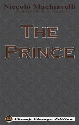The Prince (Chump Change Edition)
