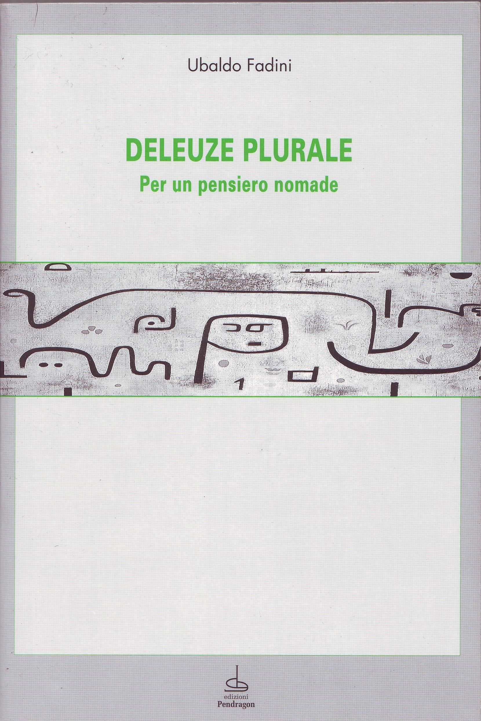 Deleuze plurale