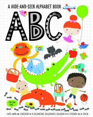 Hide & Seek ABC