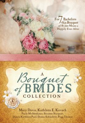 A Bouquet of Brides ...