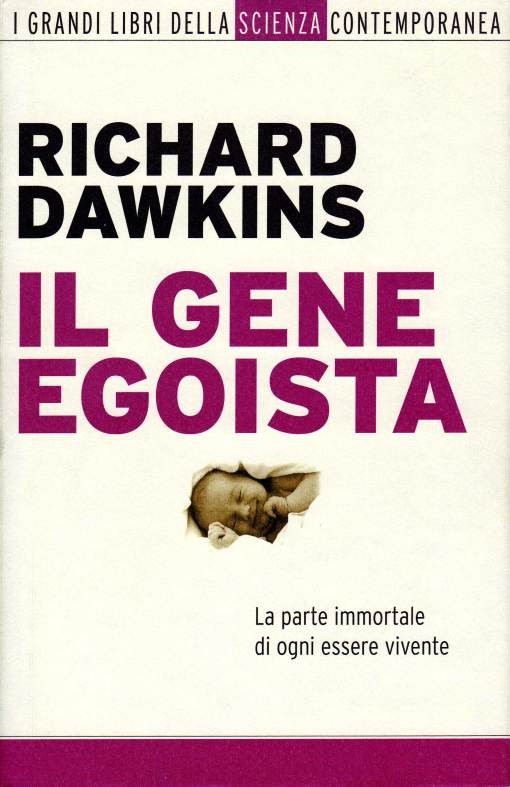 Il gene egoista