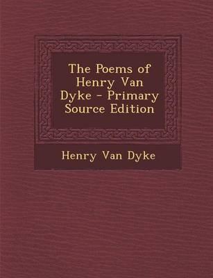The Poems of Henry V...