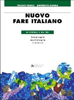 Nuovo Fare italiano....