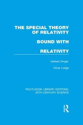 The Special Theory of Relativity bound with Relativity