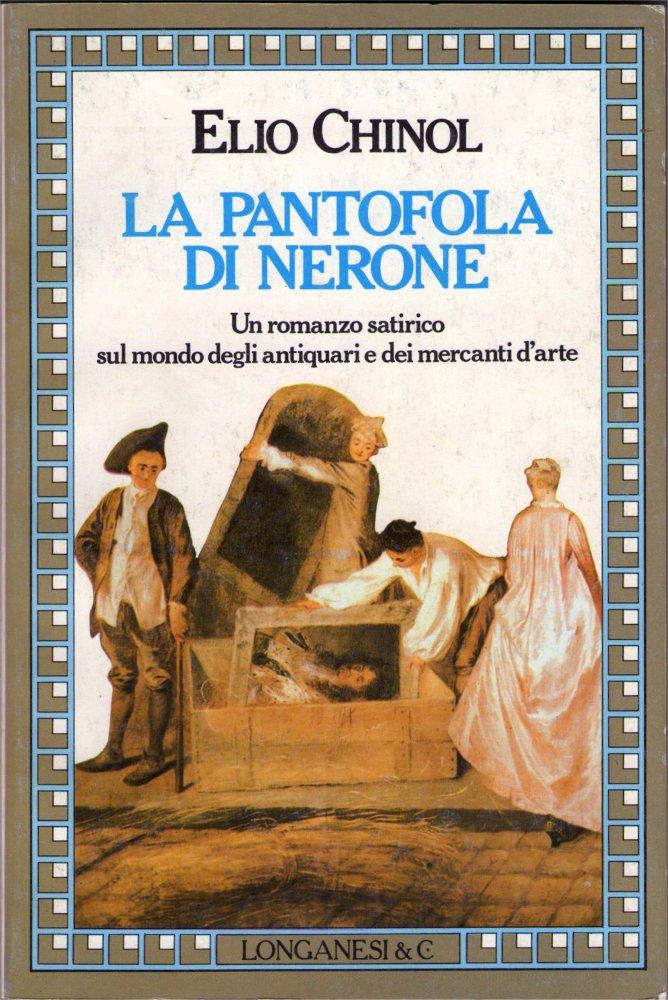 La pantofola di Nerone