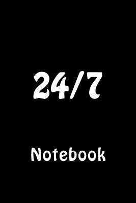 24/7 Notebook