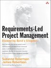 Requirements-led Pro...