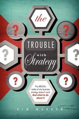 The Trouble With Strategy