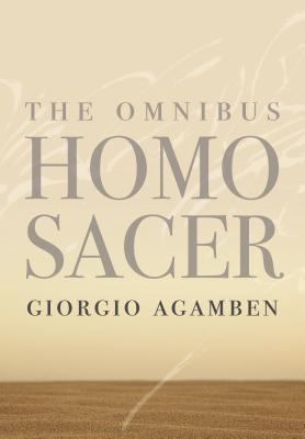 The Omnibus Homo Sacer