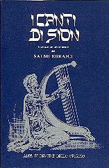 I Canti di Sion