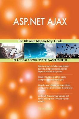 ASP.NET Ajax the Ultimate Step-By-Step Guide